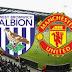 Prediksi West Bromwich Albion vs Manchester United 17 Desember 2017