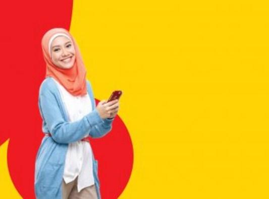 Termudah !!! Inilah 2 Cara Cek Kuota Paket Indosat Oooredoo Yellow 1GB
