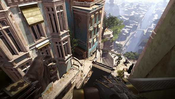 Spesifikasi PC Untuk Game Dishonored: Death of the Outsider 1