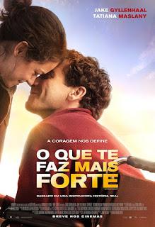 Review O Que Te Faz Mais Forte