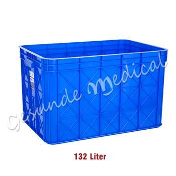 Toko Box Kontainer Plastik Keranjang Plastik Serbaguna