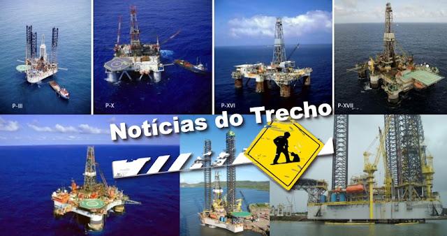 Resultado de imagem para sondas offshore   noticias trecho
