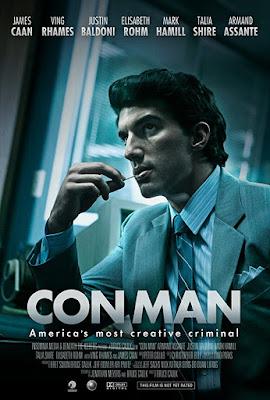 Con Man 2018 DVD R1 NTSC Sub