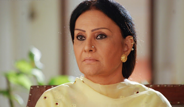 Vidya Sinha  Wiki Biography, Age, Height, Affairs, Serials, movies, music and More