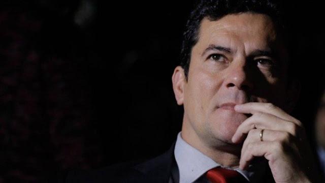 Moro diz que convite de Bolsonaro será objeto de 'discussão e reflexão'