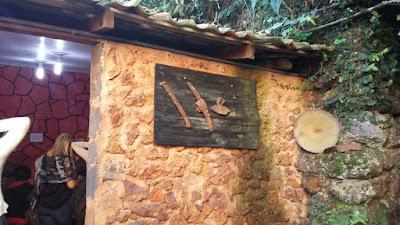 Mina de Ouro - Ouro Preto - MG