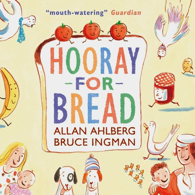 Hooray for Bread