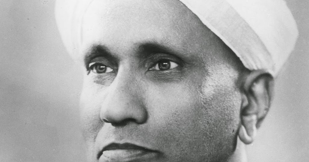 sir chandrasekhara venkata raman The nobel laureate sir chandrasekharavenkata raman frs and his contacts with the british scientific community in a socialand political context by.
