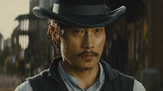 Sinopsis dan Review The Magnificent Seven (2016) Lee Byung Hun