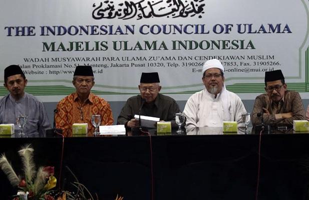 Lagi-lagi, Ahok Keluarkan Pernyataan Sesat Untuk Memecah Belah Umat Islam