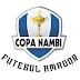 Copa Nambi de futebol tem definidos os cruzamentos das oitavas de final