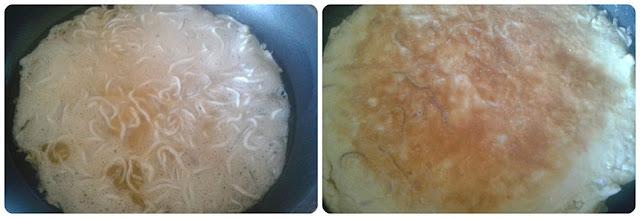 tortilla de gulas