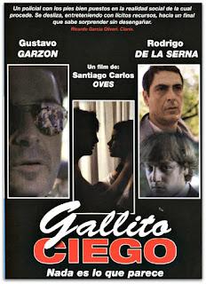 Gallito Ciego (2001)