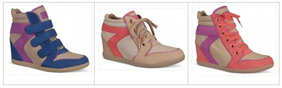 Sneakers Ramarim Sneakers 2013