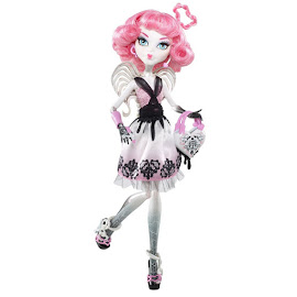 Monster High C.A. Cupid Sweet 1600 Doll