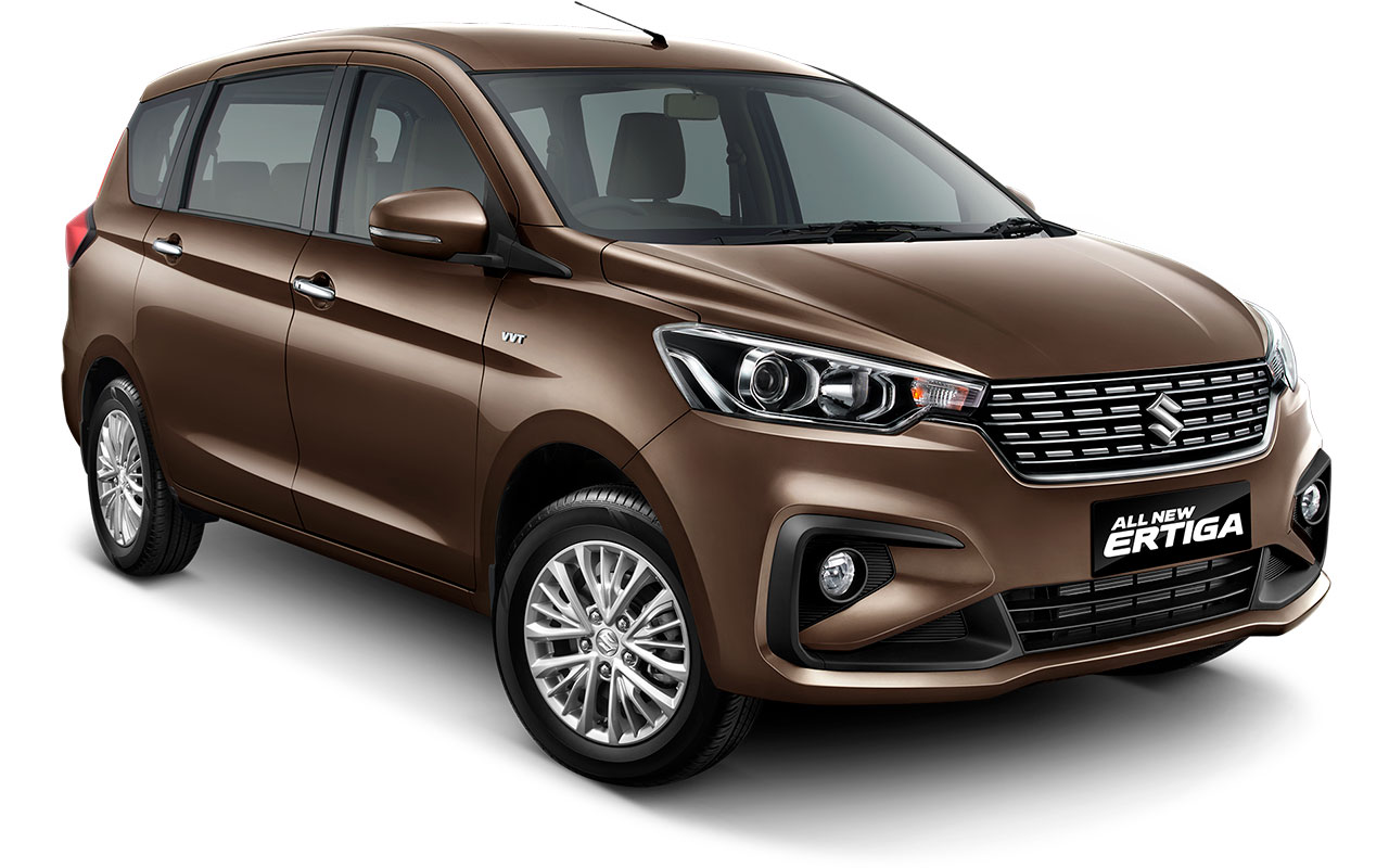 Daftar Harga Mobil Suzuki Medan Periode Agustus 2018