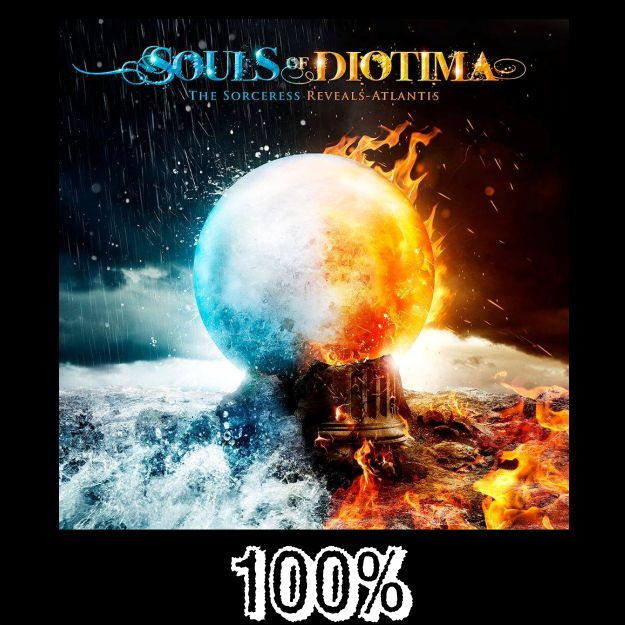 Reviews: Souls Of Diotima - The Sorceress Reveals – Atlantis