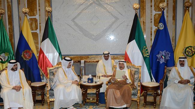 Kuwait receives Qatar's response to Saudi-led bloc's demands