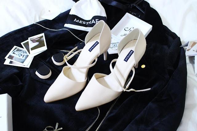 mestrae europe review, mestrae review, mestrae blog review, mestrae interchangeable heels, interchangeable shoes review, interchangeable heels blog review, mestrae reviews, mestrae malaysia review