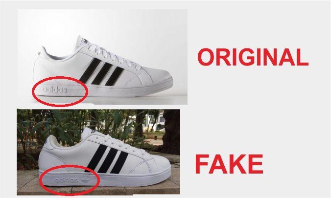Mulailah Belajar~: Membedakan Sepatu Adidas Neo Baseline ...
