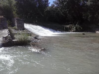 Guadalbullón Puente Tablas