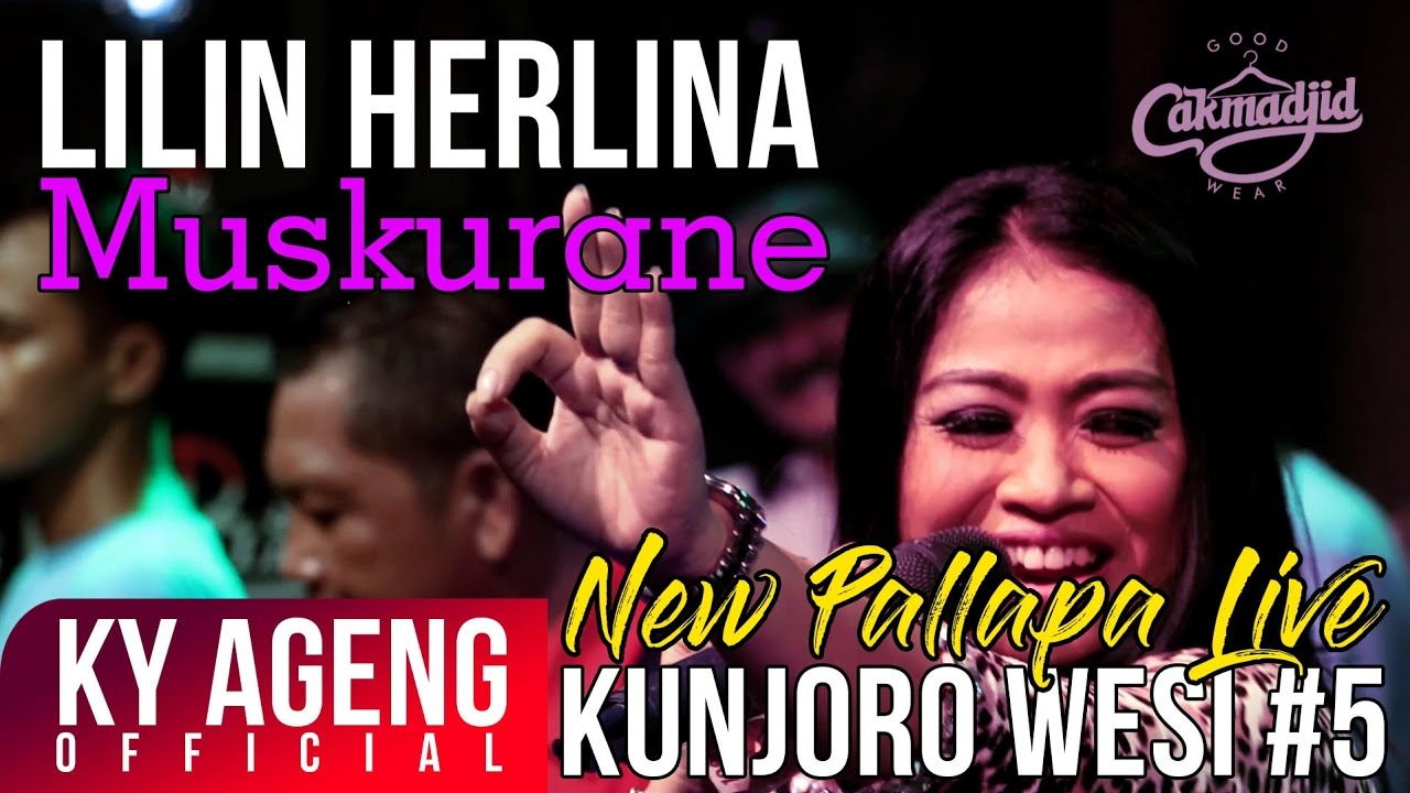 Download Lagu Lilin Herlina - Muskurane - OM New Pallapa Mp3