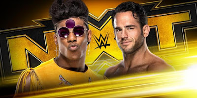 NXT Results - March 4, 2020