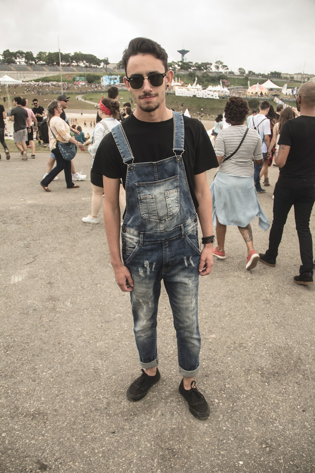 Muito Macho Moda - Blog de Moda Masculina: Os Looks Masculinos do  UD95