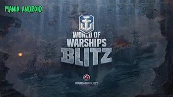 World of Warships Blitz v0.7.3 Apk Obb Full Torrent