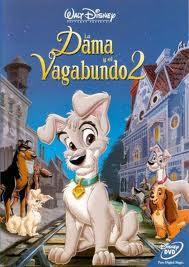 La Dama y el Vagabundo 2 en Español Latino