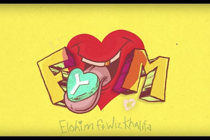 "Listen: Elohim - ""FYM"" Featuring. Wiz Khalifa"