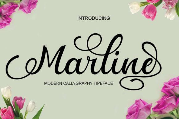Marline Font