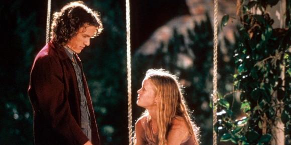 filmes de romance para acreditar no amor