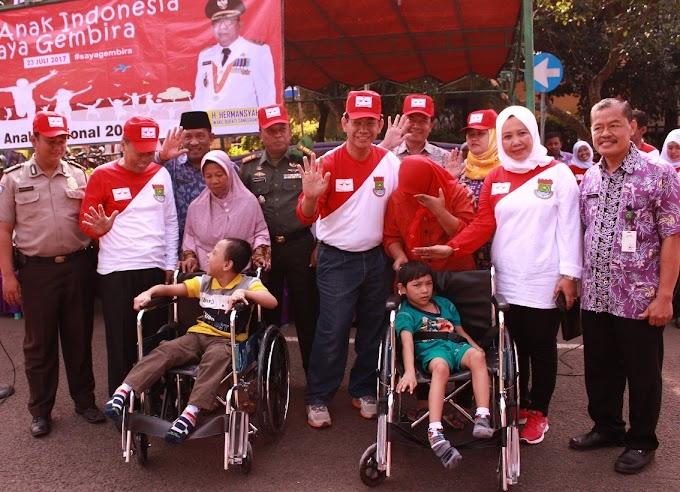 47 Kursi Roda Untuk Anak Cacat Tubuh
