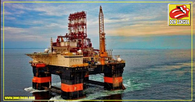 "Empresa petrolera francesa ""Gas Total"" sacó de Venezuela a todos sus empleados"