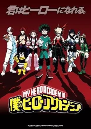 Boku no Hero Academia 2nd Season: Hero Note (أكادمية بطلي الموسم الثاني: مذكرة البطل)