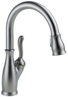Delta kitchen faucets