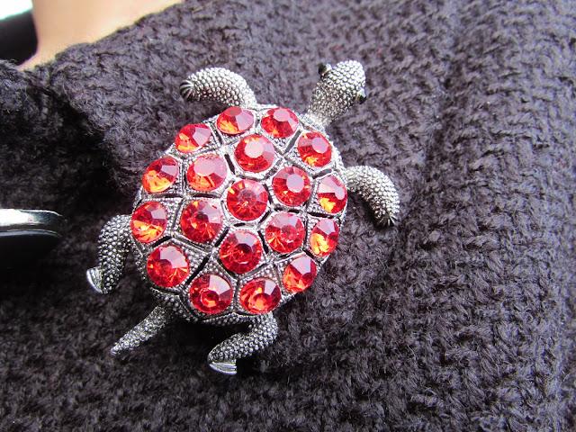 turtle dress