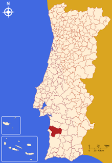 Santiago do Cacém