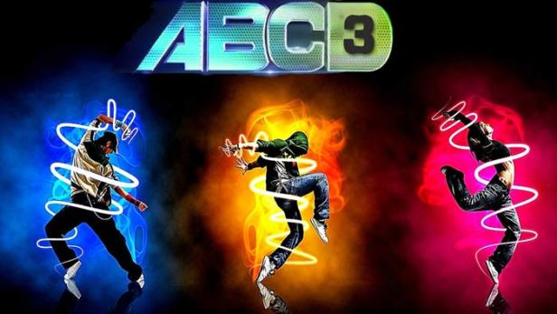 ABCD 3 IN 3D CAST RELEASE DATE TRAILER POSTER STORY FRIST DAY INCOME