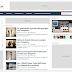 mBlog Responsive Blogger Template