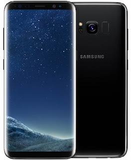 Gambar Samsung Galaxy S8 Plus