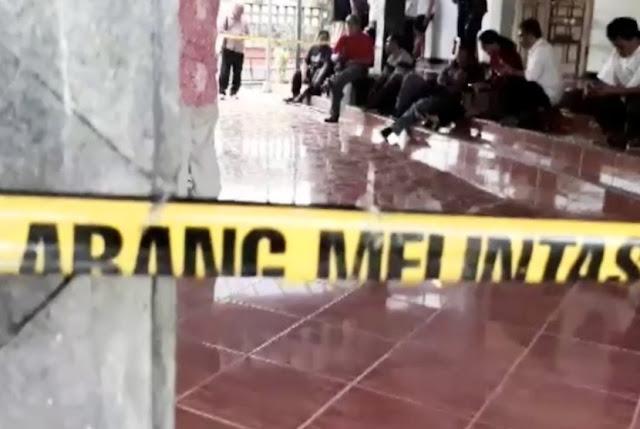 PBB Minta Polisi Transparan Ungkap Kasus Penganiayan Ulama Jika Tak Ingin Stabilitas Negara Terganggu