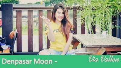 Denpasar Moon - Via Vallen
