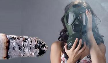 Cara Menghilangkan Bau Rokok Dalam Ruangan