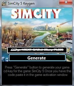 Simcity 5 cheats