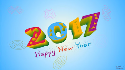 happy new year 2017 hd