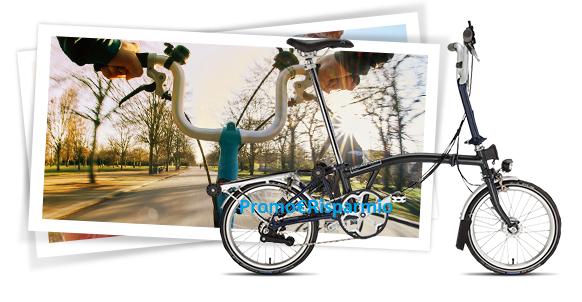 14d7f99417d7ba Con Gli Occhi  vinci bicicletta pieghevole o buoni cinema Stardust