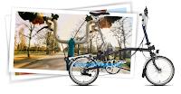 Logo Con Gli Occhi: vinci bicicletta pieghevole o buoni cinema Stardust