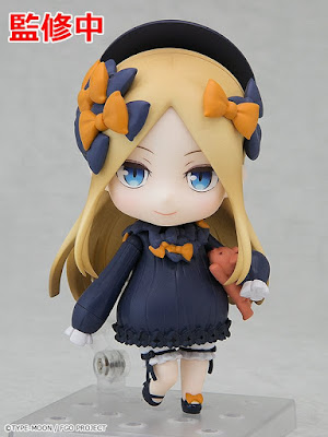 Fate/Grand Order Nendoroid Foreigner/Abigail Williams